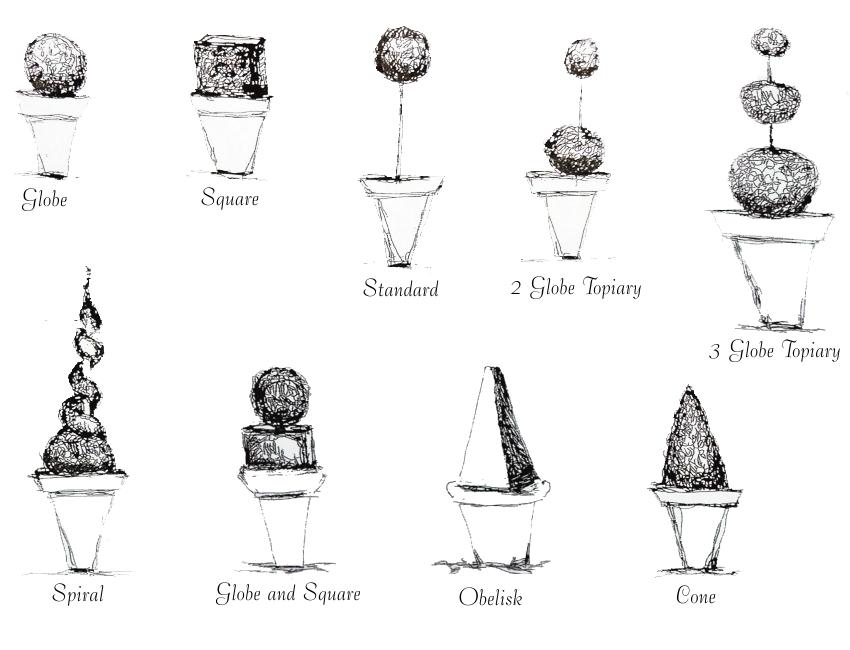 Garden Home Designs